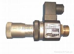 JCS-02H压力开关压力继电器