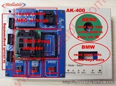 BENZ / BMW smart key maker AK400