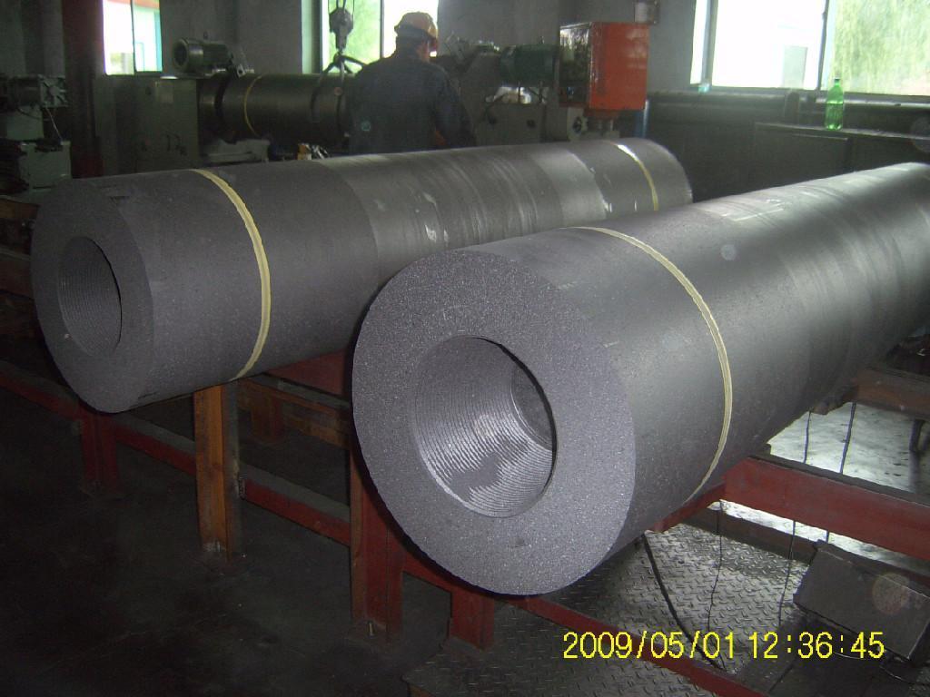 graphite electrode 1