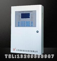 总线制气体报警控制器DAP2320