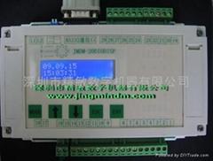 20點IO控制LCD液晶顯示支持定時功能單片機控制器