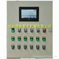 蔬菜大棚控制系統JMDM-VGHV1 5