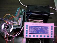 JMDM精敏沖床自動送料控制器