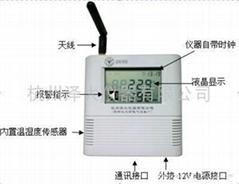 無線溫濕度變送器(ZigBee技術)