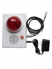 智能报警温度记录仪