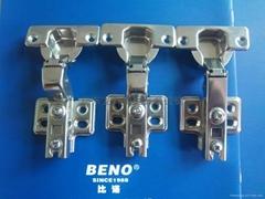 304不锈钢液压铰链不锈钢阻尼铰链