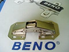 弹子铰链(比诺品牌)