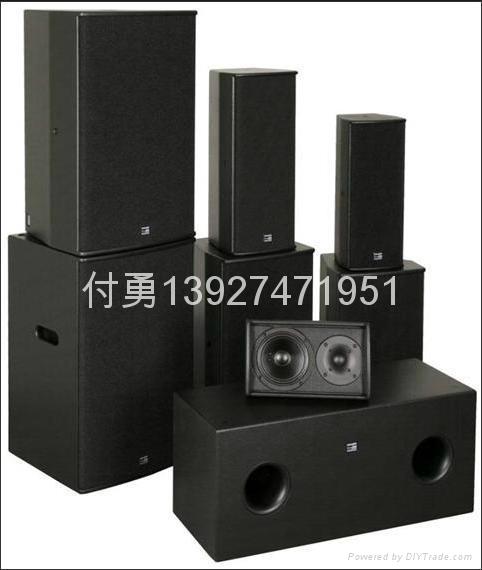 SAL 進口專業音響 1