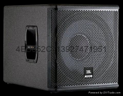 JBL MRX專業音箱 3