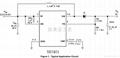 无线充电方案XR3401 3