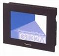 松下GT32M觸摸屏