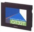 松下GT32T觸摸屏 1