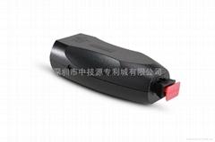 塑料光纖介質轉換器(MC-100-01)光電轉換器光纖收發器