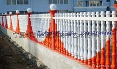 乌海艺术围栏