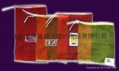 尼龙种子网眼袋,塑料圆丝网眼袋,防虫袋
