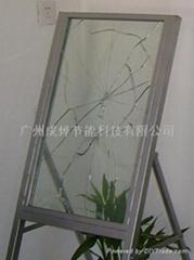 深圳玻璃貼膜