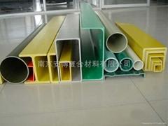 玻璃钢矩形管