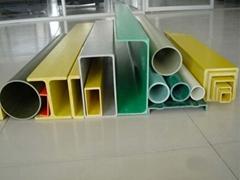 玻璃鋼型材