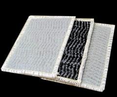 膨潤土防水毯