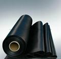 HDPE/LDPE/LLDPE geomembrane