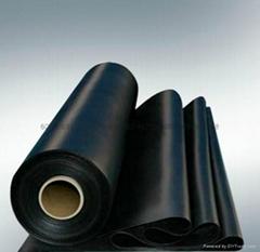 高密度/低密度聚乙烯土工膜