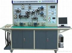 TC-GY03型電液比例綜合控制測試系統
