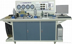 TC-GY04型智能化伺服液壓測控系統