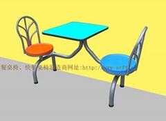 快餐桌椅.餐厅餐桌椅