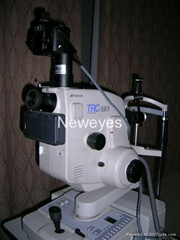 digital adapter for fundus camera