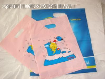 EVA環保袋 1