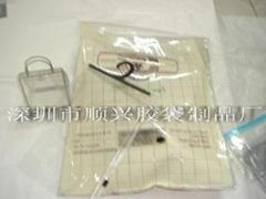PVC服裝袋