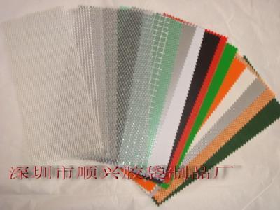 PVC服裝袋 4