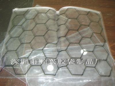 PVC服裝袋 5