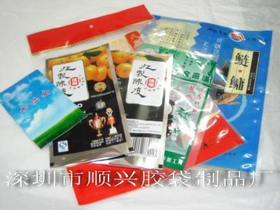 食品袋 大浪食品包装袋 1