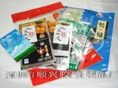 食品袋 大浪食品包装袋