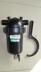 自來水紅線虫過濾器、自來水管道鐵鏽紅虫過濾器
