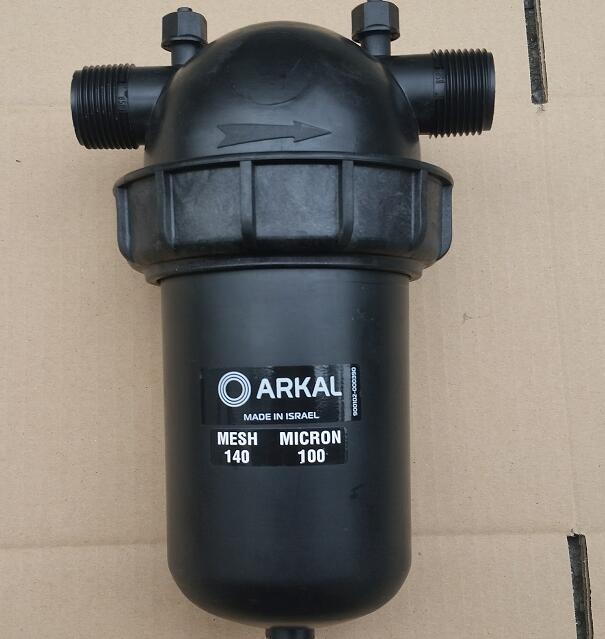 自來水紅線虫過濾器、自來水管道鐵鏽紅虫過濾器 3