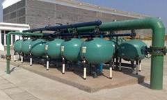 AGF全塑淺層砂濾器
