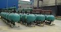 AGF全塑浅层砂滤器