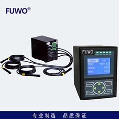 邦沃科技 UVLED點光源固化機 FUV-6BK