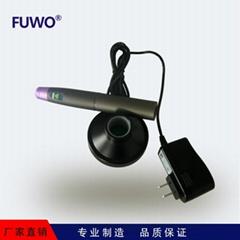 手持式LED固化點光源