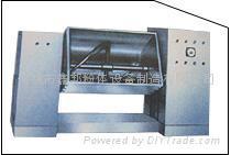 槽型螺带式混合机
