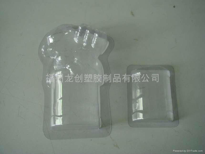 吸塑廠家訂製吸塑托盤 1