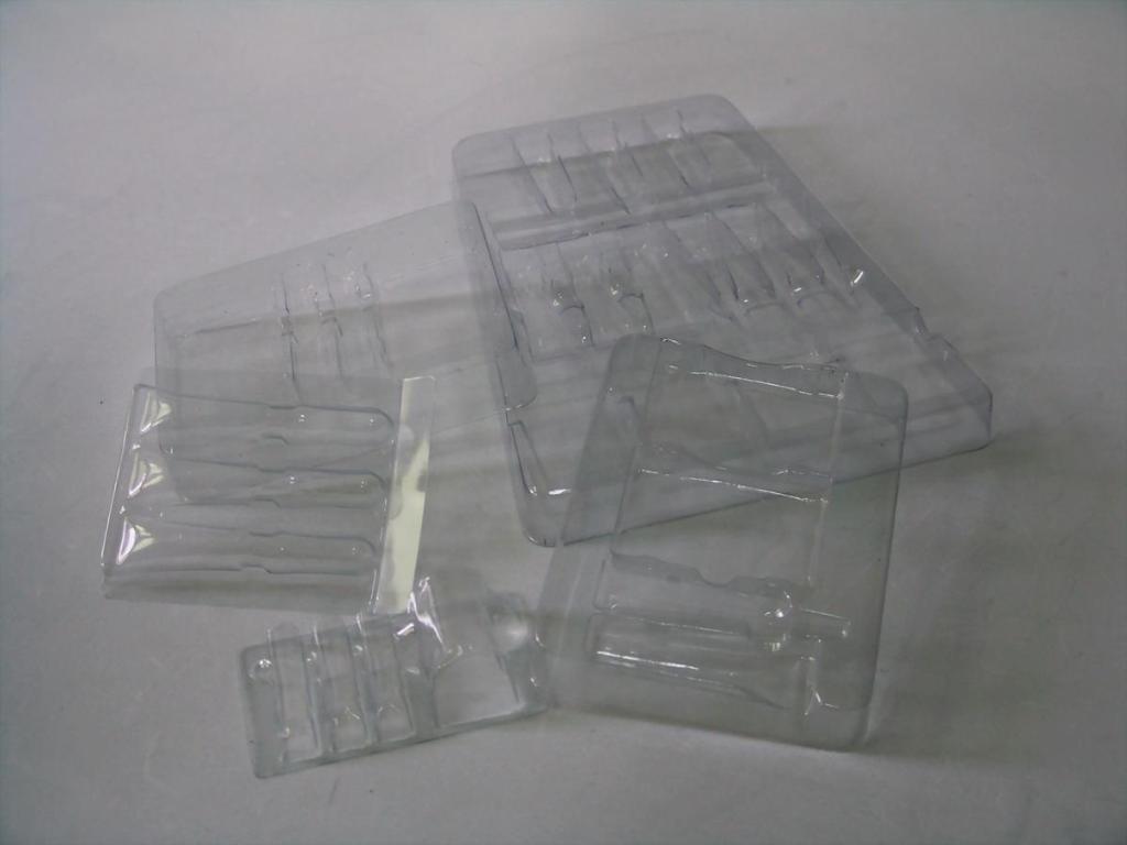福建福州吸塑包装盒 2