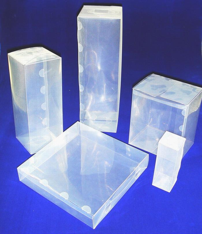 福建福州吸塑包装盒 3