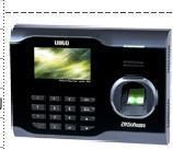中控U160指紋考勤機