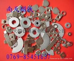 稀土釹鐵硼電鍍強磁