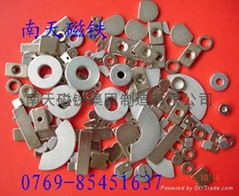 Nd2Fe14B,NdFeB magnet