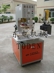 Fully-auto welding machine