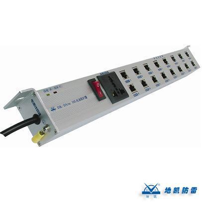 網絡交換機電源、信號二合一電涌保護器 1